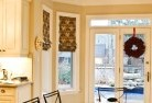Abbotsford NSW Roman blinds 5